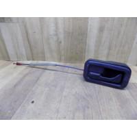 Ручка внутренняя передней левой двери, Ford Escort, 91ABA22601AB