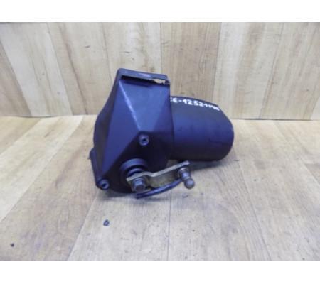 Моторчик переднего стеклоочистителя (трапеции), Ford Escort, 95GB17B571AA