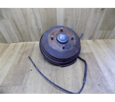 Тормозной барабан в сборе, Ford Escort, 96AB1113AB