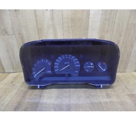 Щиток приборов, Ford Escort, 92AB10849MA