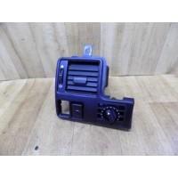 Блок света с левым дефлектором, Ford Escort, 91AGA018B09AC