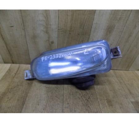 Противотуманная фара левая, Ford Escort, HELLA 146895