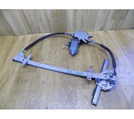 Стеклоподъемник передний левый, Ford Escort, 91ABA23201BF