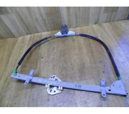 Стеклоподъемник передний правый, Ford Escort, 91ABB23200AF