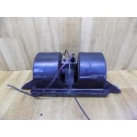 Вентилятор печки, Ford Escort