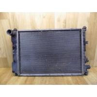 Радиатор охлаждения, Ford Escort