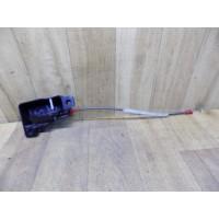 Ручка внутренняя задняя правая, Ford Escort, 95AGA22600AB