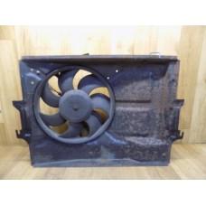 Вентилятор охлаждения, 1.4-1.6, Ford Escort, 92AB8146DD