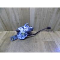 Моторчик заднего стеклоочистителя, универсал, Ford Escort, 91AG17K441W2B