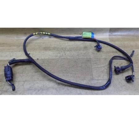 Проводка форсунок, Ford Escort