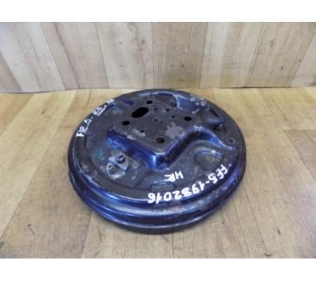 Тормозной механизм барабана задний правый, Ford Fiesta 5, 2S612209