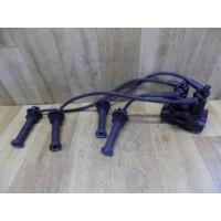 Катушка зажигания с проводами, 1.6, Ford Escort, 0040100281
