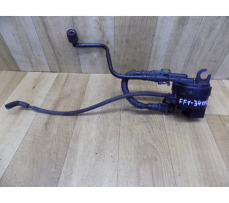 Клапан вентиляции топливного бака, Ford Focus 1, 98AB9C915AB