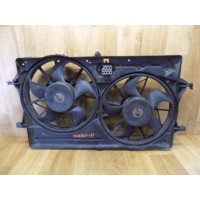 Вентилятор радиатора, 1.8 TDDI, Ford Focus 1, 98AB8C607