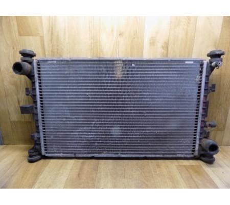Радиатор основной, 1.8 TDCI, Ford Focus 1, 98AB8005MF, XS4H8C342DB