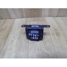 Датчик абсолютного давления, 1.8 TDDI, Ford Focus 1, 98AB9F479BA