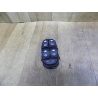 Блок кнопок стеклоподъемника, левый, Ford Focus 1, 98AB14A132DE
