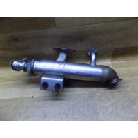 Охладитель выхлопных газов, 1.8 TDDI, Ford Focus 1, XS4Q9F464AD