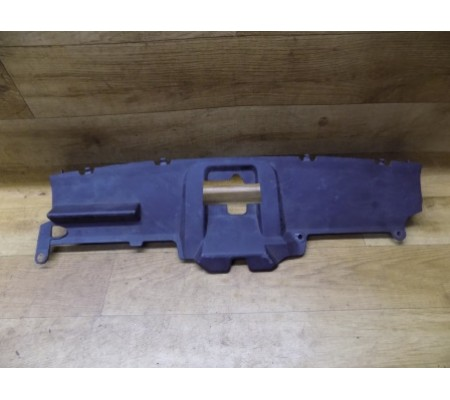 Накладка замка капота, пластик, Ford Focus 1, 2M5116613AB
