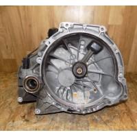 Коробка переключения передач, МКПП, КПП, 1.8TDDI, Ford Focus 1, XS4R7F097AB