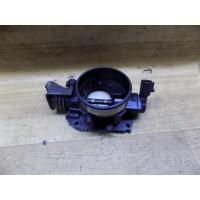 Дроссельная заслонка, 1.4, Ford Focus 1, XS4U9E927KA