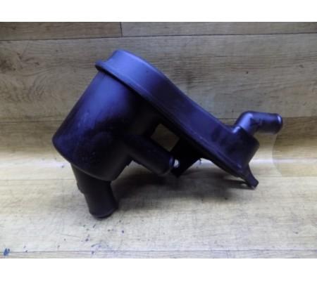 Сапун / клапан PCV (вентиляции картерных газов), 1.8 TDDI, Ford Focus 1, XS4Q6A785AB