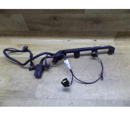 Проводка на форсунки, 1.8, Ford Mondeo 2, 98BG14A390AA