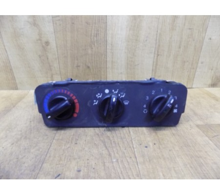 Блок управления печкой, Ford Mondeo 1, 93BW18D451AE