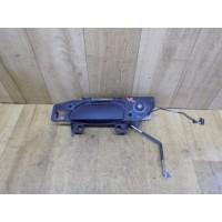 Ручка наружная передней левой двери, Ford Mondeo 1, 93BBF22401AM