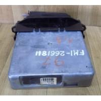 Блок управления двигателем, Ford Mondeo 1