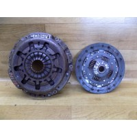 Корзина и диск сцепления,1.6-1.8, Ford Mondeo 1, Ford Mondeo 2, 97BG7550CA