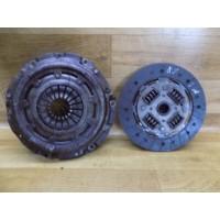 Корзина и диск сцепления,1.8, Ford Mondeo 1