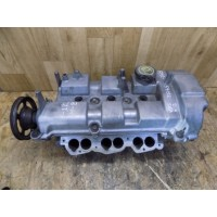 Головка блока цилиндров, ГБЦ, 2.5, V6, SEA, Ford Mondeo 2, RFF73E6C064DA