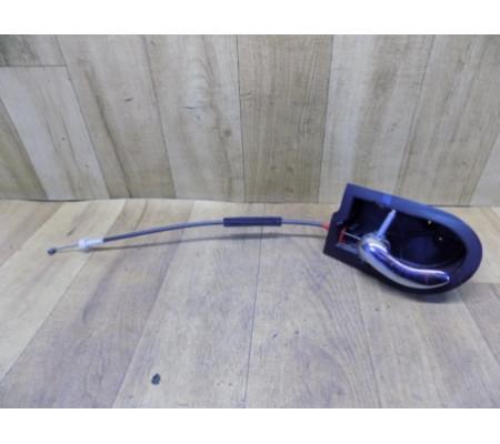 Ручка внутренняя передней левой двери, Ford Mondeo 1, Ford Mondeo 2, 93BBF22601AE