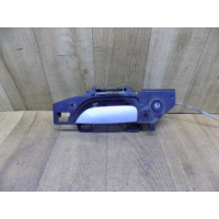 Ручка наружная передней левой двери, Ford Mondeo 1, Ford Mondeo 2, 93BBF22401AM