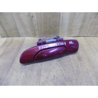 Ручка наружная задней левой двери, Ford Mondeo 1, Ford Mondeo 2, 93BBF26601AM