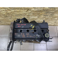 Двигатель, мотор в сборе, RKJ, 1.8, 16v, Ford Mondeo 2, Ford Focus 1