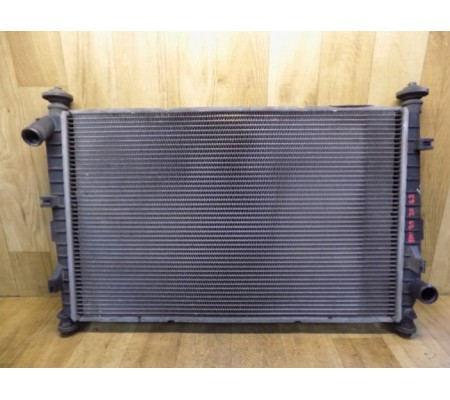 Радиатор основной, Ford Mondeo 1, Ford Mondeo 2, 93BB8005EF