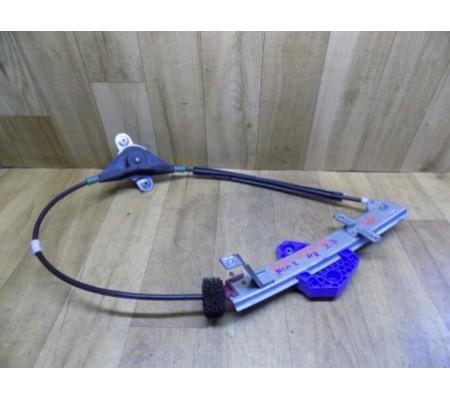 Стеклоподъемник механический задний правый, Ford Mondeo 1, Ford Mondeo 2, 93BBF27000AN