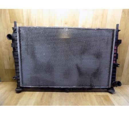 Радиатор основной, 1.8, Ford Mondeo 2, 93BB8005EF