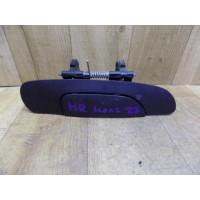 Ручка наружная задней правой двери, Ford Mondeo 2, 93BBF26600AM