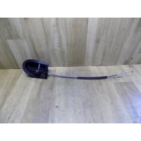 Внутренняя ручка задней правой двери, Ford Mondeo 2, 93BBF22600AE