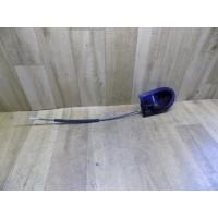 Внутренняя ручка задней левой двери, Ford Mondeo 2, 93BBF22601AE