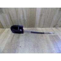 Внутренняя ручка передней правой двери, Ford Mondeo 2, 93BBF22600AE