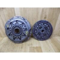 Корзина с диском сцепления, RKJ, 1.6-1.8, Ford Mondeo 2, 97BG7550CA