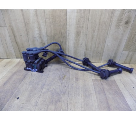Катушка зажигания, Ford Mondeo 2, 0040100350