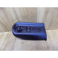 Блок света, Ford Mondeo 2, 97BB10B838AC