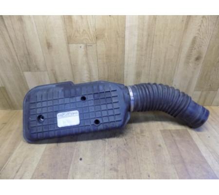 Резонатор воздушного фильтра, 1.8, Ford Mondeo 2, 98BB9F763BC