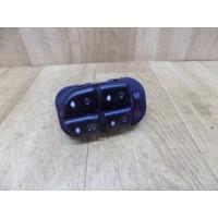 Блок кнопок стеклоподъемника, Ford Mondeo 2, 97BG14A132AA