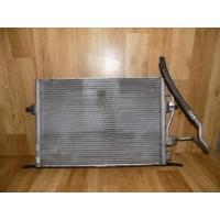 Радиатор кондиционера, (автомат), 2.5, Ford Mondeo 2